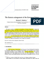 Eastern Enlarg EU EER95