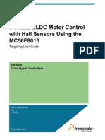 3-Phase BLDC Motor Control
