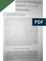 Schnaedelbach - Teorija racionalnosti