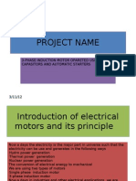 Project Nameppt
