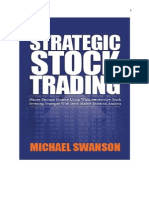 Strategic Stock Trading PDF