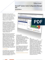 Configuration Manager Asset Intelligence Datasheet