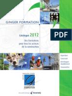 Catalogue 2012 Web