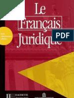 Francais.Juridique.