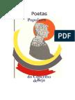 Poetas Populares do Concelho de Beja 1987 - 1 a 110 - Cabeça Gorda