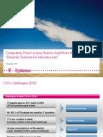 Customer Presentation DSI Ps