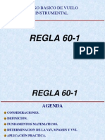 EXPOSICION REGLA 60-1