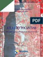 Atlas Do Tocantins 2005v3