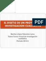 eldiseodeunproyectodeinvestigacioncualitativa-100419111954-phpapp02