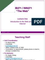 INB271 Lecture01