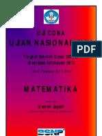 Matematika Un 2012 by Usman Jayadi Udah