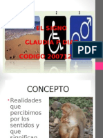 SIGNO-CLASES