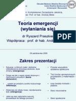 RPraszkier_Emergencja
