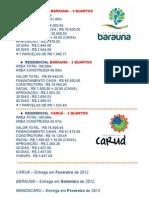 TABELA DE PREÇOS_BARAUNA_ CARUA_MANDACARU_2011