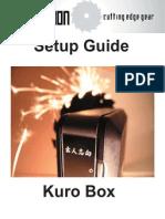 KuroBoxSG