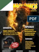 Cinemas Comics La Revista n13