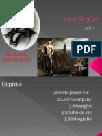 Istoria LEVI's Remake