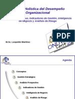 ONUVA-Conf2-GestionDesempenoOrganizacional