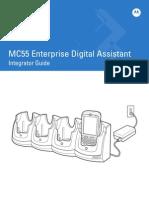 MC555 integrator guide10886102a 200903