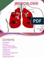 Tuberculosis (3)