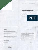 Manual Pentru Proiectarea Placilor - Anton Ionescu