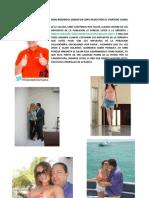 Don Rodrigo Samayoa Diputado Por El Partido Gana