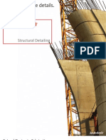 Autocad Structural Detailing 2012 Brochure