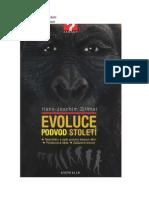 ZILLMER-Hans-Joachim - Evoluce Podvod Stoleti