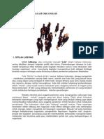 Teknik Lobying Dalam Organisasi