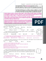 Subiecte Cangurul Matematic Cls 11-12