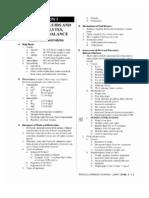 26172209 Review of Fluids and Electrolytes Acid Base Balance