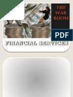 Financial Services - M&M