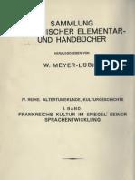 Vossler_1921