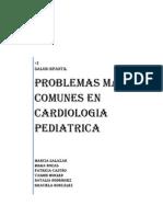 Trabajo de Salud Cardiopatias Listo