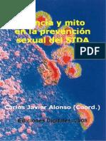 Alonso Carlos Javier - Ciencia Y Mito en La Prevencion Sexual Del Sida