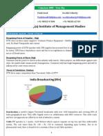 Tata Sky Marketing Plan