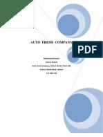 Auto Fresh Company