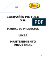 Manual Tecnico ion Pintuco Mind Us Trial