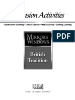 British Tradition, Vol 1 (Exercice Book)