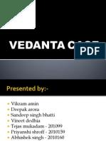 Vedanta Case