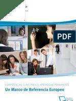 Marco Europeo - Competencias Clave Para El Aprendizaje Permanente