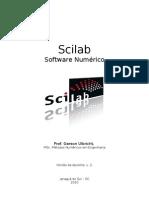 Material 2 - Apostila Scilab - Prof. Gerson Ulbricht