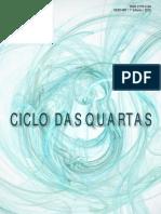 CicloDasQuartas2010