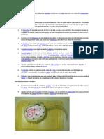 A célula bacteriana