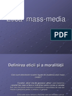 Etica Mass Media
