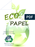 Ecopapel