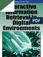 Interactive Information Retrieval in Digital Environments_Iris Xie (2008)