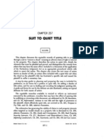 Quiet Title Handbook