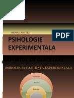 16194081 Psihologie Experimental a Manitei