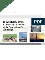 Contaminacion Admosferica en Oaxaca